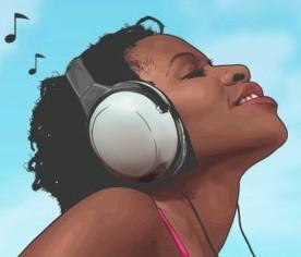 Zene hatása