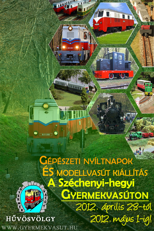 Gépészeti Nyílt Napok 2012.