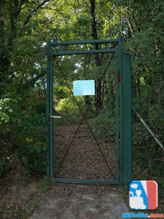 Hová vezet ez a kapu?