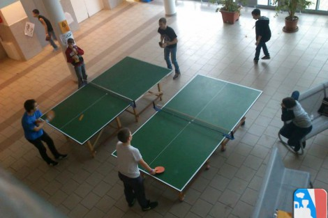 PouLand_EXPO - ping-pong