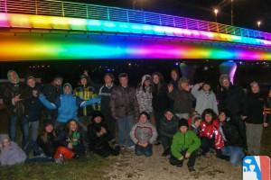 VI. csoport - Győr 2013. - Vásárhelyi Pál híd