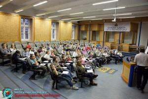 A Baross Gábor Oktatási Központ 01-es terme