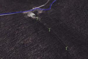 """A """"Föld"""" alkalmazásnak köszönhetően 3D-s épületek is megtalálhatók"""