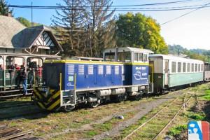 A hibrid mozdony