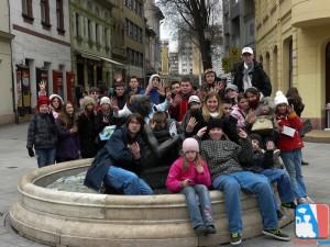 2013. március - IV. csoport - Győr