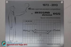 40 éves a D55 Szépjuhásznén