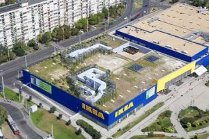 Budapest - IKEA