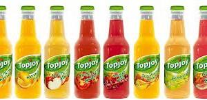 Üveges Topjoy
