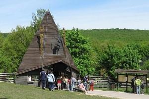 A Budakeszi Vadaspark