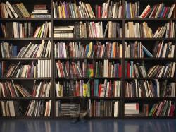 Könyvtár klub