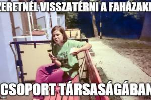 Faház - mám
