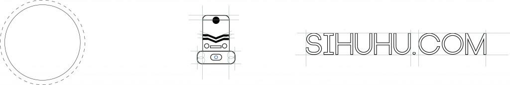 SiHuHu logo_szerksztővonalas