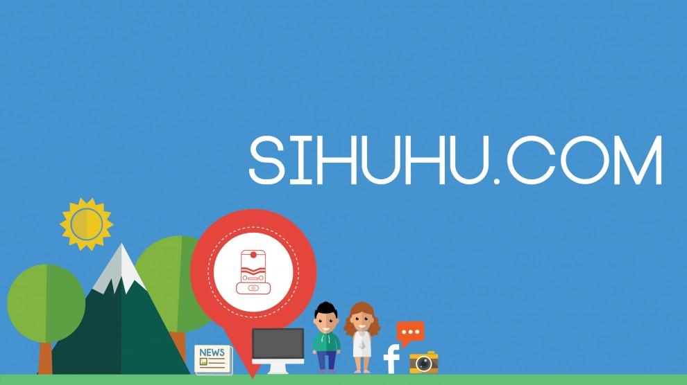 SiHuHu - Alap