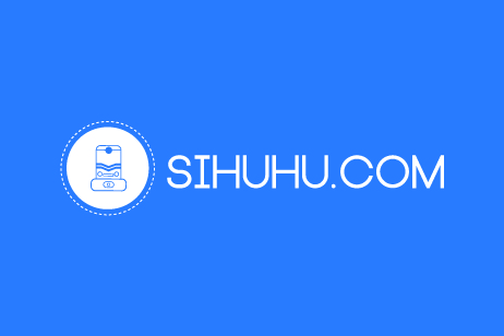 SiHuHu - logo