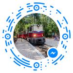 Messenger kód - Gyermekvasút, Budapest
