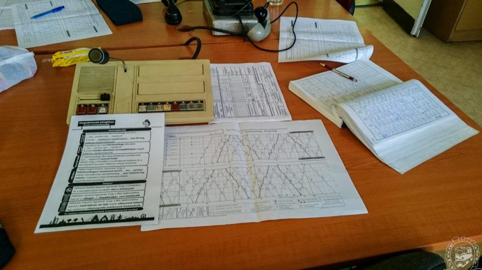 Hangosbemondó szövegkönyv